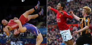 Ben Askren: If You Want Your Son To Be a Man, make him a Wrestler not a Soccer Player