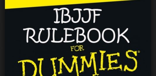 Obscure IBJJF Rules That Can Influence A Match