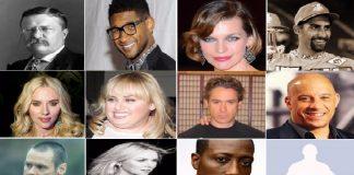 58 Famous Celebrities who do Jiu-Jitsu