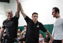 Gordon Ryan vs Ralek Gracie Full Match Video