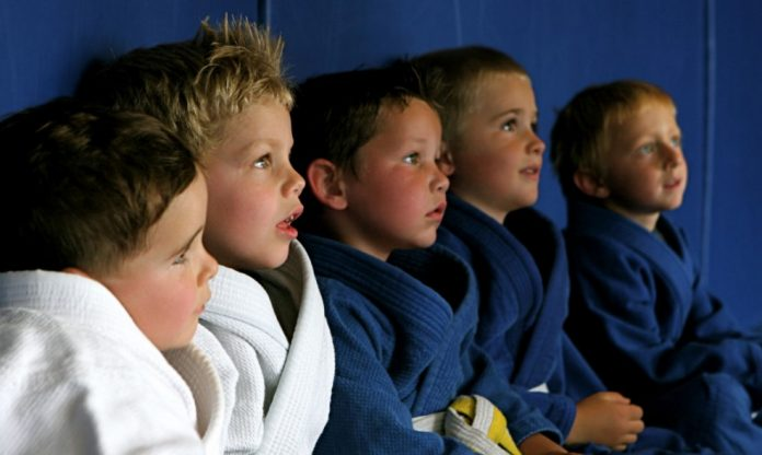 Parents Should Stop Forcing their Kids to be good in Jiu Jitsu. Here is why!