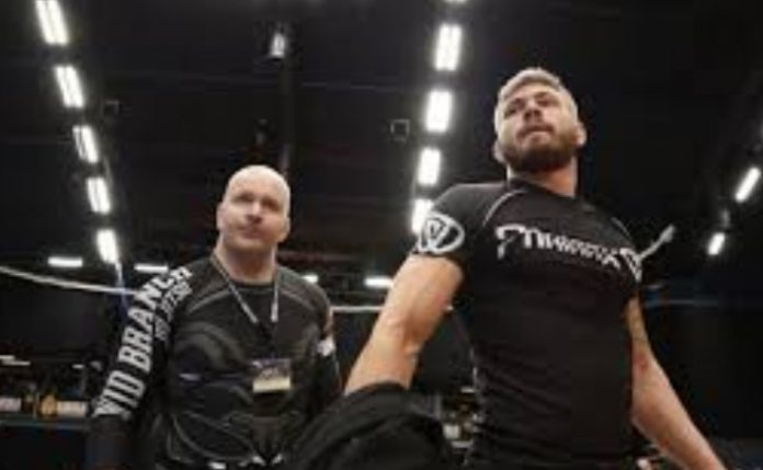 Gordon Ryan: Coach Who Doesn't Compete is the Best Possible Option