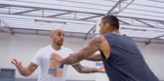 How to use Brazilian Jiu-Jitsu in a self-defense Situation on the Street