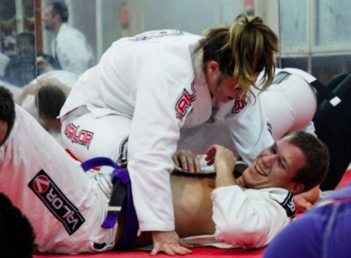 Guy Accused for Sexism in BJJ Class and
