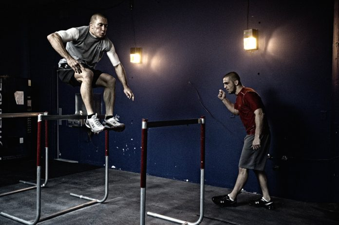 strength training, structure, BJJ