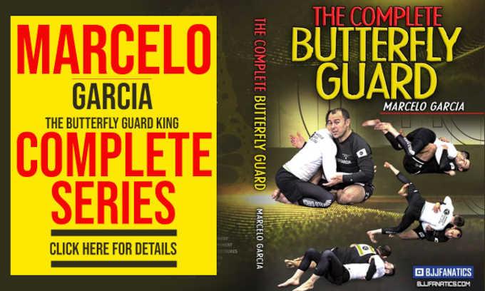 marcelo garcia butterfly guard