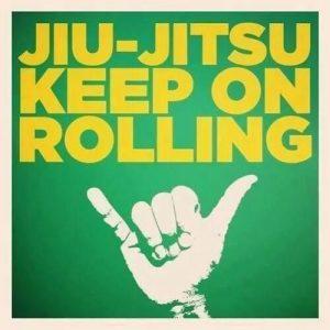 Jiu Jitsu belts