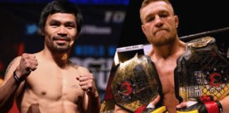 Breaking: Manny Pacquiao vs Conor Mcgregor Negotiations Confirmed by Manny