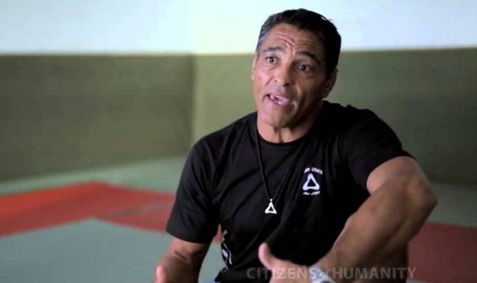 Rickson Gracie: 9 out of 10 Black Belts Are Practicing Anti Jiu Jitsu