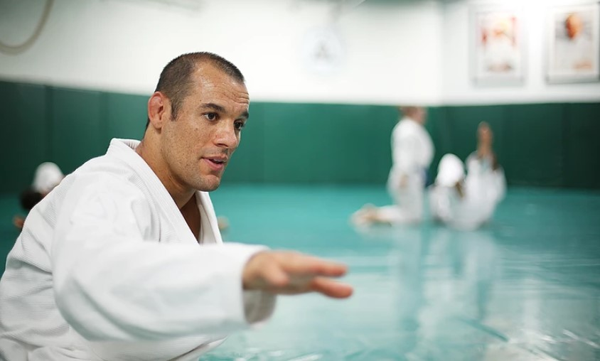 Main Reasons Why People Quit Jiu-Jitsu by Ryron Gracie ...