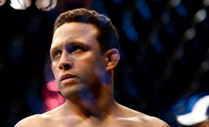 Renzo Gracie: Fighter Has to Have Blood in His Eyes