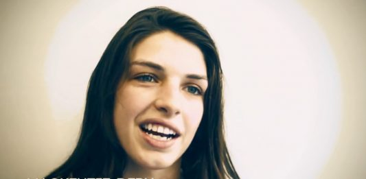 The Evolution Of Mackenzie Dern's Accent