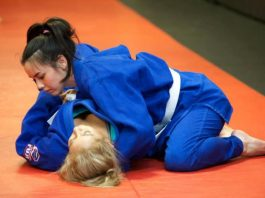Female BJJ Practitioner: My Professor is Being Inappropriate With Me