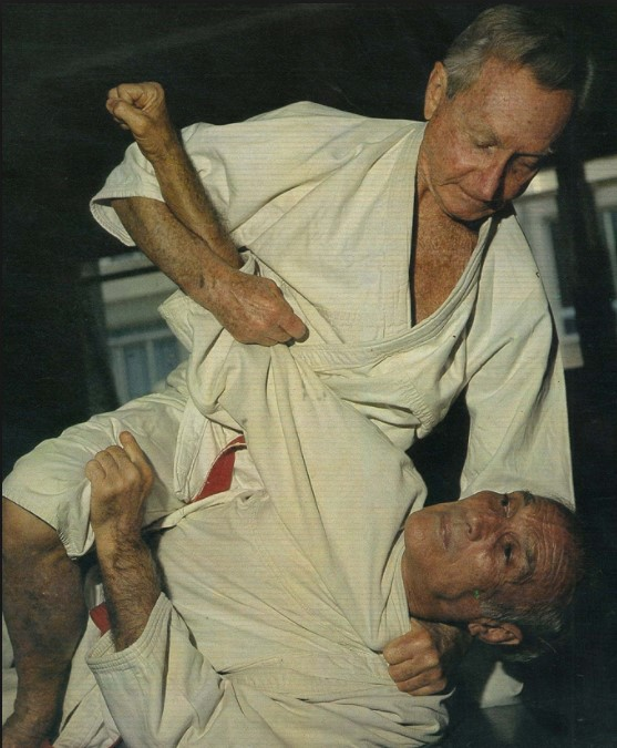 Screenshot 32 - Helio Gracie's PLAYBOY Interview - The Most Interesting Details