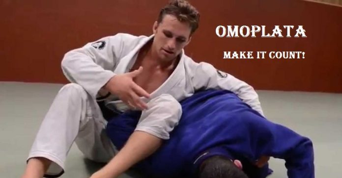 How to make OMOPLATA work