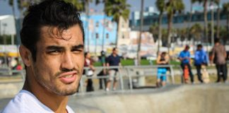Kron Gracie: The Berimbolo is a Mess, it's a Way to Cheat