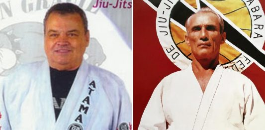 """Carlson Gracie Interview - """"Helio is Just Talking Lies About His Sons"""""""