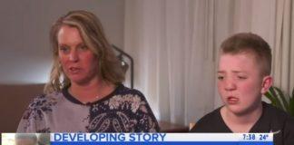 Keaton Jones' mother Kimberly Jones: We're Not Racists