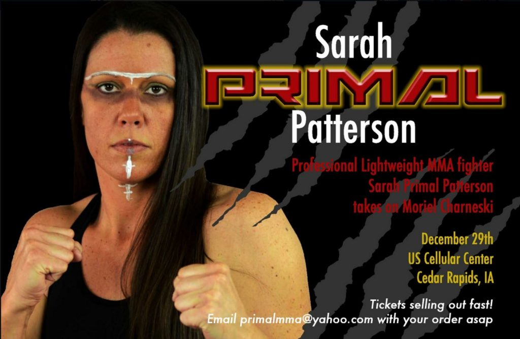 Screenshot 83 2 1024x667 - Sarah Patterson is the New Girl to Fight Internet Troll Kristopher Zylinski