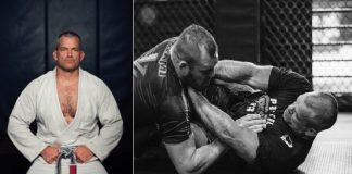 Jocko Willink: Jiu Jitsu is The no. 1 Activity to Improve Your Overall Life