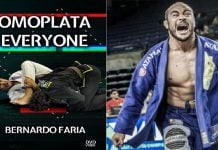 REVIEW: Omoplata Everyone - Bernardo Faria