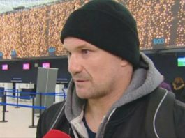 Cro Cop Before Flying to Japan Reveals a Tactic for Kohsaka and Replies to Schaub's Comment