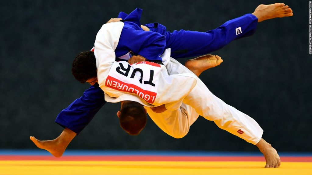 170818132444 judo throw baku 2017 super 169 1024x576 - Most Effective Types Of Grappling Martial Arts