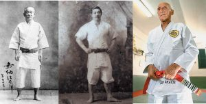 3 300x152 - Jiu Jitsu Gi Origins: From The Samurai To The Gracies