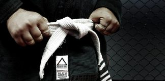 A white belt guide for BJJ