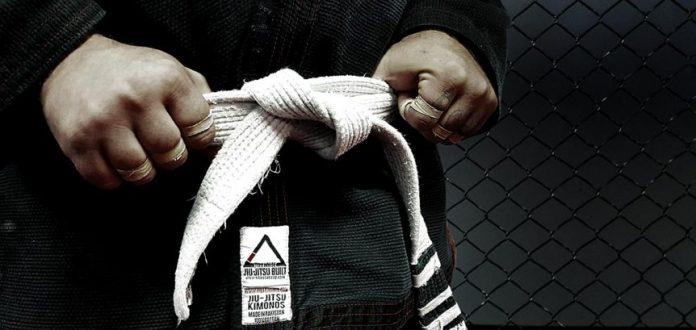 A white belt guide for BJJ