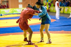 Depositphotos 45553979 m 2015 300x199 - Most Effective Types Of Grappling Martial Arts