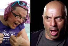 Joe Rogan on Female Transgender Athletes who Compete: It's Bizzare and Ridicolous