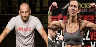 """Jackson-Wink and Photographer Apologizes and Explaines the Reasons for Calling Cris Cyborg a """"Man"""""""