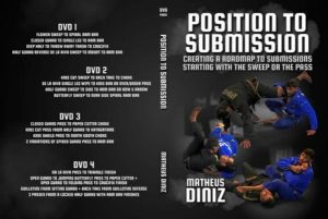 Screenshot 22 300x201 - REVIEW: Matheus Diniz DVD - Position To Submission