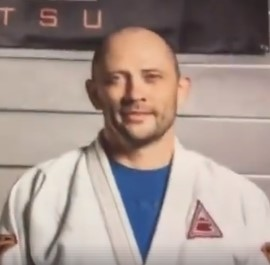 Scott Naugle BJJ sexual predator