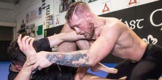 Conor McGregor: Jiu Jitsu is Designed to Kill You