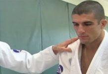 "Rener Gracie About a Student Who Passed Away: ""I Wish I Would Have Done a Better Job"""