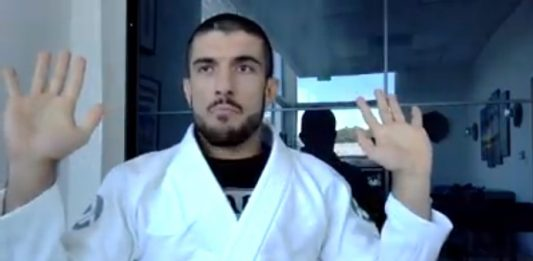 Rener Gracie: We Got Jacked for Over $10,000 by Jiu Jitsu School in Canada