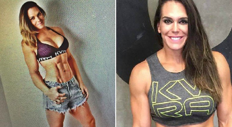 Gabi Garcia Talks About Being A Victim of Bullying and How She Finds Her Self The Most Beautiful Woman in The World