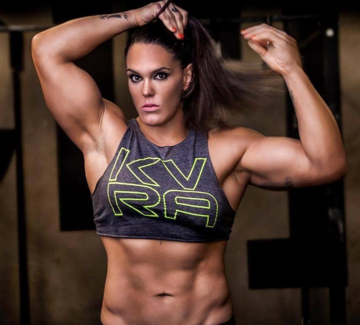 Beautiful Gabi Garcia