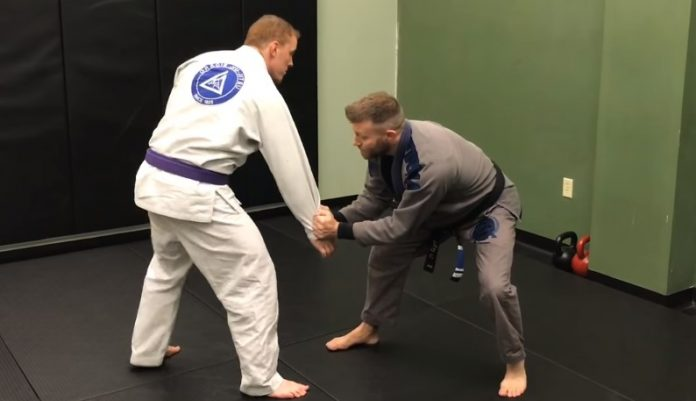 Very Effective Takedowns for People Who Suck at Takedowns