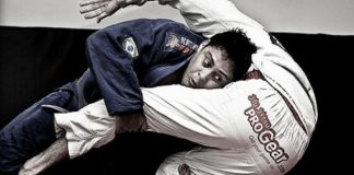 The best Throws and Takedowns for BJJ