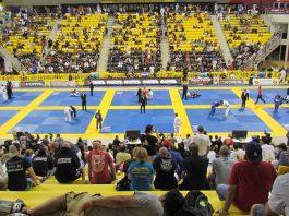 BJJ Tournaments