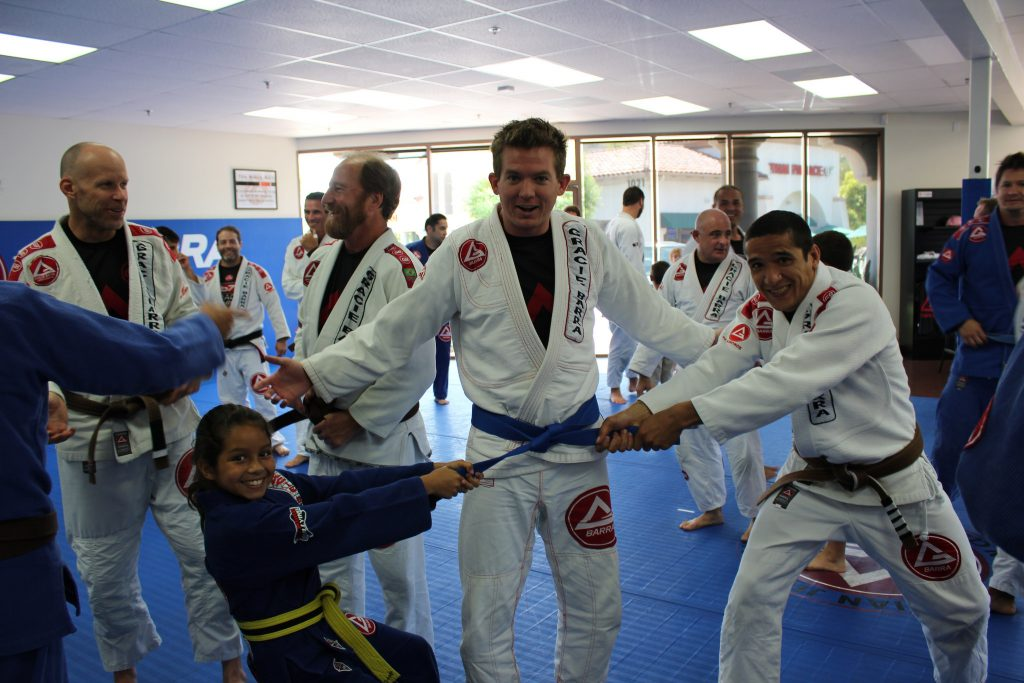 Blue Belt Mistakes