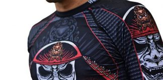 BJJ Rashguards Guide