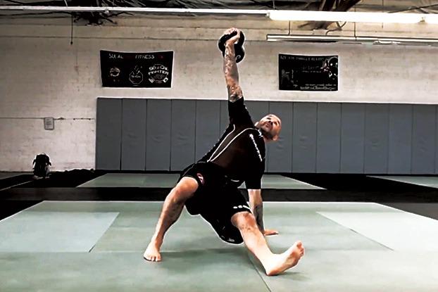 ART TGUforBJJIcon - A Jiu-Jitsu Workout Program To Lose Fat And Improve Performance