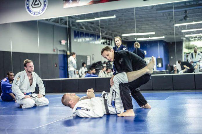 Jiu Jitsu Techniques Remember