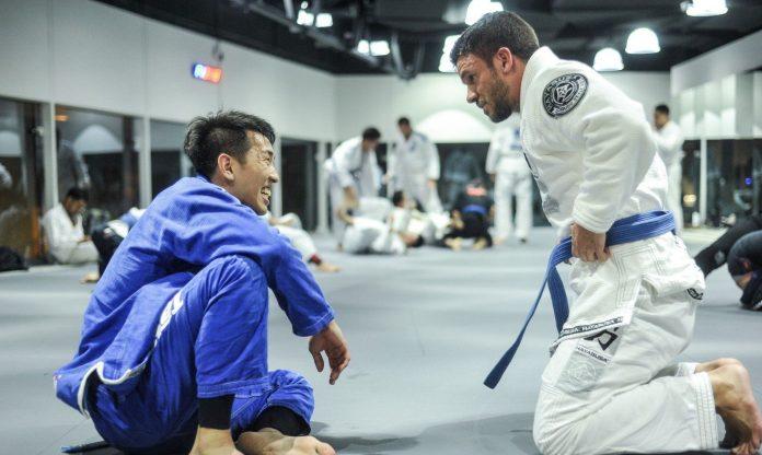 Jiu-Jitsu Facts