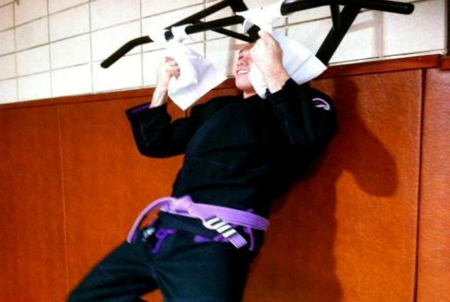 BeFunky pull.jpg - Build Unbreakable Grip Strength For Brazilian Jiu Jitsu