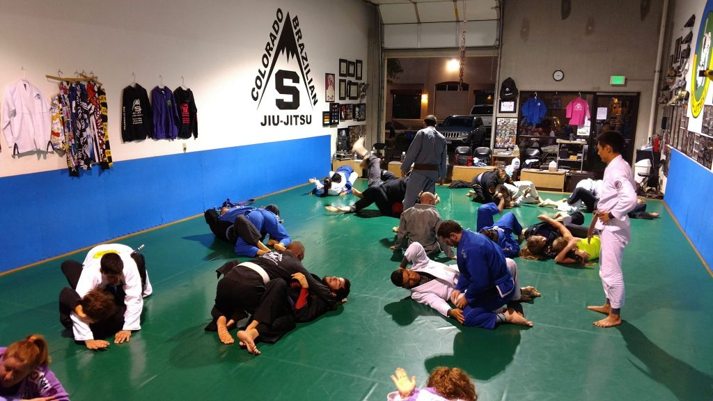 Brown Belt Promotions Vance Tanner Class 2 08 21 2017 2 1024x576 - The Brown Belt in BJJ - Just A Step Away From Mastery